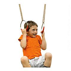 tanie Zabawa na dworze i sport-Zabawki fitness Huśtawki dla dzieci Sport i zabawa na dworze Zabawki Inne Tworzywa sztuczne PE Dla dzieci Dla obu płci 1 Sztuk