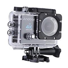 tanie Kamery sportowe i akcesoria GoPro-Q3H 4X 2 in 64 GB Wielojęzyczny 40 m