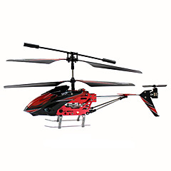 cheap RC Helicopters-RC Helicopter WL Toys S929 Infrared - Remote Control / RC