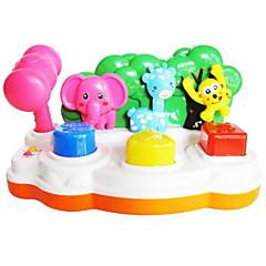 tanie Instrumenty dla dzieci-Oyuncak Müzik Aleti Kwadrat Instrumenty muzyczne Zwierzę Animals Dla dzieci Dla obu płci