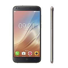 baratos Celulares-DOOGEE DOOGEE X30 5.5 polegada Celular 3G ( 2GB + 16GB 8 MP MediaTek MT6580 3360 mAh )