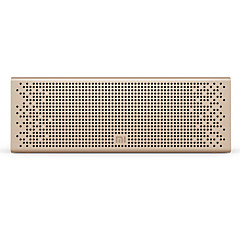 Xiaomi XiaoMi Bluetooth Speaker Bluetooth 4.0 3.5mm AUX Luidspreker voor buiten Goud