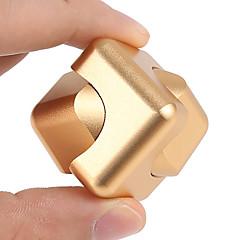 2-wege 2in1 zappeln spinner würfel gyro finger hand spinner edc hinzufügen adhd anti angst stress reliever luxus magische würfel 1 stück