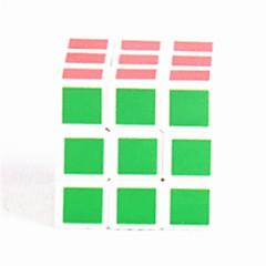 tanie Kostki Rubika-Kostka Rubika 3*3*3 Gładka Prędkość Cube Magiczne kostki Puzzle Cube Stres i niepokój Relief Kwadrat Prezent Współczesny
