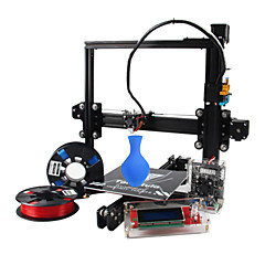 baratos Impressoras 3D-TEVO TEVO Tarantula Standard impressora 3d 200*200*200 0.4 Faça Você Mesmo