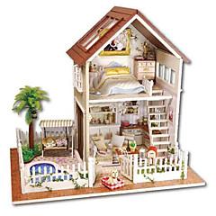 Barkács készlet Zenedoboz Játékok Ház Műanyagok 1 Darabok Nincs megadva Születésnap Valentin nap Ajándék
