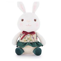 olcso -Rabbit Punjene i plišane igračke Pamut Gyermek Ajándék