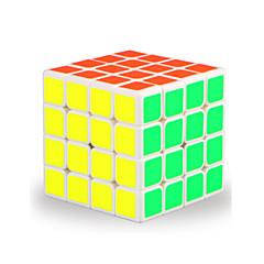 Rubikin kuutio MFG2006 Tasainen nopeus Cube 4*4*4 Rubikin kuutio Muovit Neliö Lahja