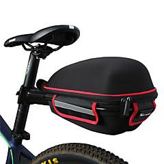 זול תיקי אופניים-WEST BIKING® תיק אופניים תיקים למטען האופניים תיקי אוכף לאופניים מוגן מגשם נשימה משקל קל תיק אופניים בד לייקרה תיק אופניים - רכיבה על