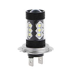 cheap Car Lights-2PCS Car Original Lighting Pattern 80W LED Headlight Bulb H1 H3 H4 H7 H8 H9 H10 H11 9005 9006