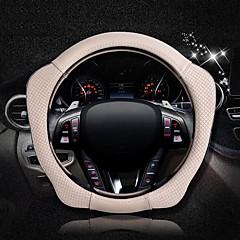 billige Rattovertrekk til bilen-Kjøretøy Rattovertrekk til bilen(Lær)Til Toyota