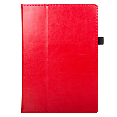 povoljno -poslovni slučaj za lenovo tab4 10 plus poklopac za flip cover za karticu lenovo 4 10 plus tb-x704n tb-x704f kućište tableta s utorima za