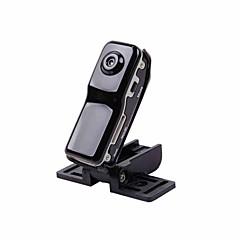 Mini Videokamera Høy definisjon Bærbar Bevegelsessensor 1080P