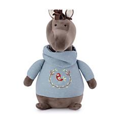 צעצועים ממולאים צעצועים סוס חיות ילד חתיכות