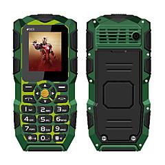 billiga Mobiltelefoner-Oeina XP1 1.7 tum Mobiltelefon ( 32MB + Övrigt 0.8 MP Annat 2500 mAh )