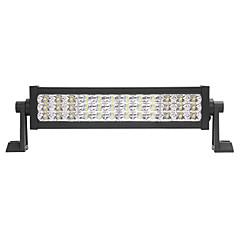 Недорогие -Светодиодный свет трикотаж 108w 10800lm светодиодный фонарь с подсветкой комбинированный светодиодный фонарь от огней дальнего света