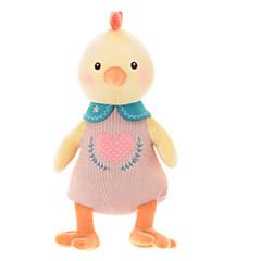 צעצועים ממולאים תרנגול