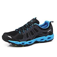abordables -LEIBINDI Chaussures de Randonnée Chaussures de Course Chaussures pour tous les jours Chaussures de montagne Homme Antidérapant