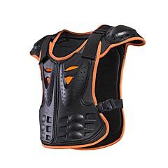 tanie Wyposażenie ochronne-HEROBIKER MC1006OR Motocykl ochronny na Kurtka Unisex Poliester / Nylon