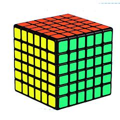 tanie Kostki Rubika-Kostka Rubika QI YI Warrior Gładka Prędkość Cube Magiczne kostki Puzzle Cube Prezent Dla chłopców / Dla dziewczynek