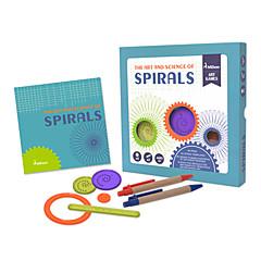 교육용 장난감 아트&드로잉 장난감 장난감 꽃/식물 1 조각