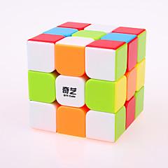 Rubiks kube QIYI Warrior W 169 Glatt Hastighetskube Stickerless Anti-pop justerbar våren Magiske kuber Kvadrat Jul Barnas Dag Bursdag Gave