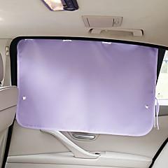 baratos -Automotivo Parasóis & Visores Para carros Car Sun Shades Para Universal Todos os Anos General Motors Tecidos