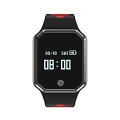 tanie Inteligentne zegarki-Inteligentne Bransoletka X9-VO na Android iOS Bluetooth Sport Wodoodporny Pulsometry Pomiar ciśnienia krwi Spalonych kalorii Krokomierz Powiadamianie o połączeniu telefonicznym Rejestrator snu