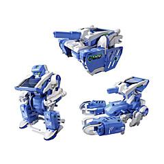 로봇 과학&디스커버리 완구 교육용 장난감 장난감 탱크 밀리터리 별이 빛나는 갤럭시 DIY 조각