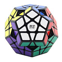 tanie Kostki Rubika-Kostka Rubika QIHENG 157 Megaminx Gładka Prędkość Cube Magiczne kostki Puzzle Cube Kwadrat Boże Narodzenie Urodziny Dzień Dziecka Prezent
