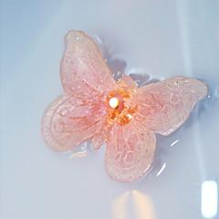 beter geschenken® vlinder drijvende kaars gunst