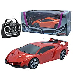cheap Diecasts & Toy Vehicles-Toy Car Toys Vehicles Remote Control / RC Electric New Design Girls' Boys' Pieces