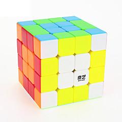 tanie Kostki Rubika-Kostka Rubika QI YI QIYUAN S 160 4*4*4 Gładka Prędkość Cube Magiczne kostki Puzzle Cube Bez naklejek Kwadrat Boże Narodzenie Urodziny