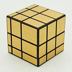 Rubikin kuutio QIYI 154 Tasainen nopeus Cube 3*3*3 Mirror Cube Rubikin kuutio Neliö Lahja