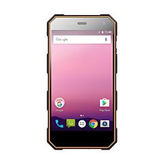 cheap Cell Phones-NOMU S10 Pro 5.0 inch 4G Smartphone ( 3GB + 32GB 8 MP MediaTek MT6737 5000 mAh )