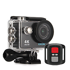 baratos Câmeras Esportivas & Acessórios GoPro-QQT H9R 8 mp / 6 mp / 12 mp 1920 x 1080 Pixel Exterior / Alta Definição / Portátil 60fps / 30fps Não ± 2 EV / -1/3 2 polegada CMOS 64 GB