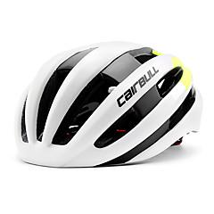 cheap Bike Helmets-Bike Helmet 17 Vents CE Certified CE EN 1077 Cycling Adjustable Mountain Ultra Light (UL) Sports PC EPS Road Cycling Recreational Cycling