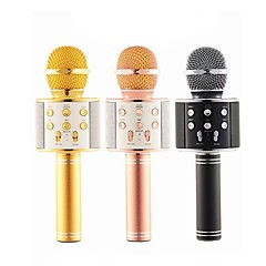 cheap Microphones-BluetoothMicrophoneOther Karaoke Microphone Condenser Microphone