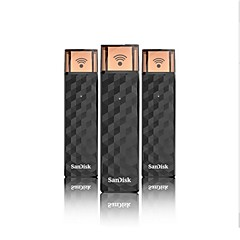 baratos Pen Drive USB-SanDisk 32GB unidade flash usb disco usb USB 2.0 WIFI SDWS4-032G-Z46