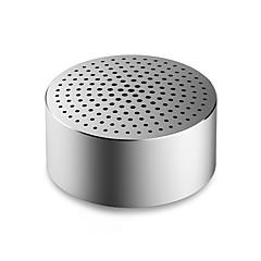 Xiaomi Subwoofer Bluetooth Speaker Bluetooth 4.0 micro-USB Luidspreker voor buiten Goud Zilver Grijs