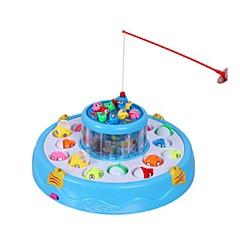 Angeln Spielzeug Spielzeuge Round Shape Einfache 1 Stücke