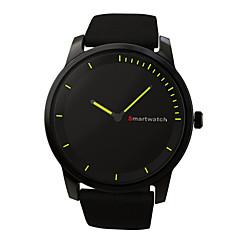 tanie Inteligentne zegarki-Inteligentny zegarek YYDW20/N20 na Android iOS Bluetooth Sport Pulsometry Ekran dotykowy Spalonych kalorii Długi czas czuwania Rejestrator aktywności fizycznej Rejestrator snu siedzący Przypomnienie