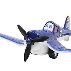 olcso -Toy repülőgépek Játékautók Repülőgép Játékok Repülőgép Tengeri Gyermekeknek Zene és fény Divat Puha műanyag 1 Darabok