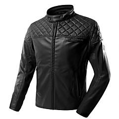baratos Jaquetas de Motociclismo-Scoyco Roupa da motocicleta JaquetaforHomens Revestimento de couro sintético Todas as Estações Antichoque / Á Prova-de-Água