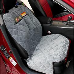 billige Setetrekk til bilen-Seteputer til bilen Seteputer Grå Gul Funksjon for Universell