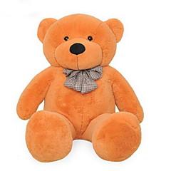 장난감을 채웠다 장난감 곰 동물 어른' 조각