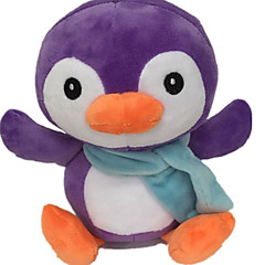 baratos -Stuffed Toys Brinquedos Pinguim Animal Animal Animais Animal Peças