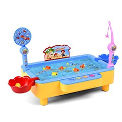 Angeln Spielzeug Spielzeuge Rechteck Einfache 1 Stücke