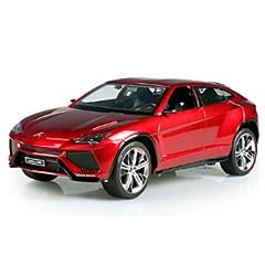 baratos Carros Controle Remoto-Carro com CR HUANQI 666 2.4G SUV *