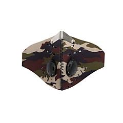 SULAITE Schutzausrüstung Filter Motorrad Schutzausrüstung Alles Erwachsene Lycra Spandex Lycra® Staubdicht Mehrfarbig Beschlagfrei